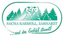 Zahnarztpraxis Freudenstadt, Zahnarzt Sacha Karmoll